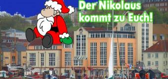 Abgesagt! Flensburg-Szene schenkt euch was zum Nikolaustag