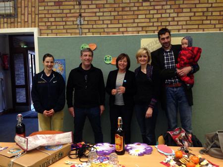 Flensburg kämpft für Kinderechte – Simone Lange und Henning Brüggemann in Sachen Kinderrechte unterwegs