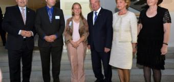 """""""Flensburger Singezeit"""" der Nikolaus-Reiser-Stiftung erhält knapp 10.000 €"""