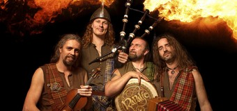 Celtic Folk Night in Roxy Flensburg