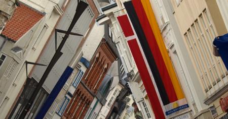 Orkan Xaver – Flensburg stellt das Leben ein – Freitag auch schulfrei