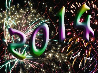Neujahrsempfang 2014 der Stadt Flensburg im Deutschen Haus