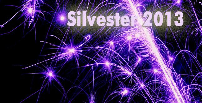 Prost Neujahr! Was ist in Flensburg an Silvester 2013 los? Jetzt Bescheid geben