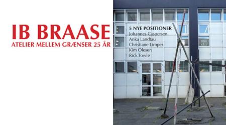 Dansk Centralbibilotek – 25 Jahre Atelier mellem Grænser – Atelier zwischen den Grenzen