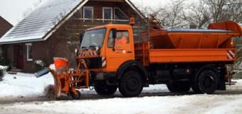 Der Winter ist da – Fahrtipps für alle Autofahrer – auch in Flensburg