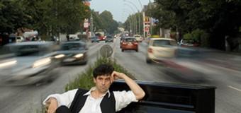"""Axel Pätz präsentiert sein erstes Soloprogramm """"Die Ganze Wahrheit"""" im Kühlhaus Flensburg"""