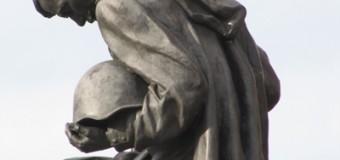 Denkmal eingeweiht! Spoorendonk: Denkmal für Deserteure erinnert an persönlichen Widerstand gegen das NS-Regime