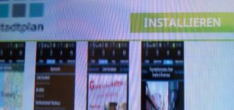 Flensburg mit der neuen Stadtplan-App erkunden – Für iPhone und SmartPhone