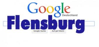 Wer googelt am Besten? Welche Flensburger Online-Magazine stehen oft ganz oben?