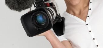 ZDF drehte für den Länderspiegel in der Fördestadt Flensburg