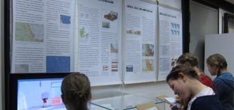 Jetzt buchen: Klimaschutz-Rallye im Eiszeithaus
