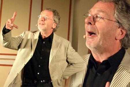 Harrislee feiert das neue Jahr! Großer Neujahrsempfang mit Manfred Degen
