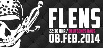 pinkpirates – nächste Runde im Deutschen Haus Flensburg