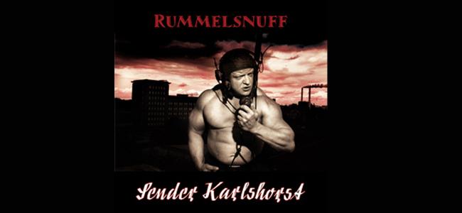 Live im Volksbad Flensburg – Rummelsnuff