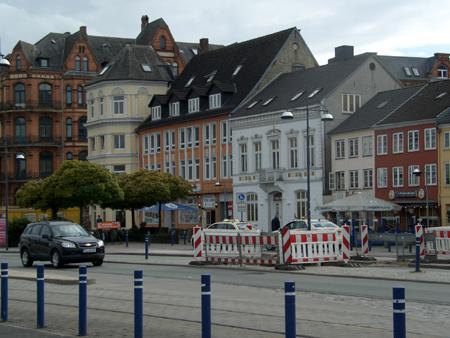 TBZ Flensburg mit neuer Strategie