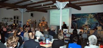 Klimapakt: Öffentliche Präsentation des Masterplan 100% Klimaschutz im Schifffahrtsmuseum