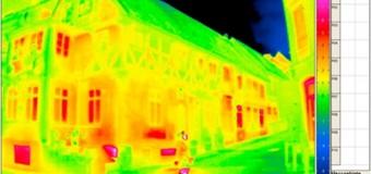 Klimapakt Flensburg: Mach mit beim Klimapakt-Wärmebild-Quiz!