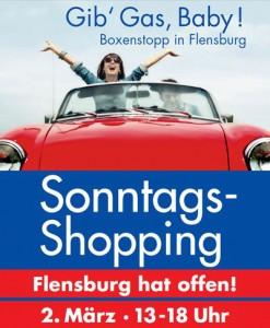 SonntagsShopping-Plakat