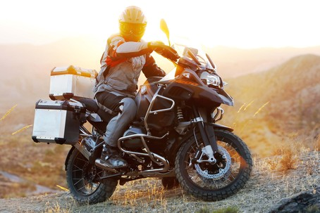 Wilhelmsen-Motorradwelt in Oeversee lädt ein zum Saisonstart der Motorradfahrer