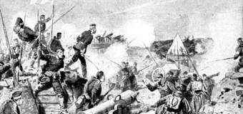 THEATER KORMORAN erforscht die Geschichtsschreibung zur Schlacht bei Düppel im Jahr 1864