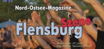 Flensburg-Szene Veranstaltungstipps jetzt im Internet-TV
