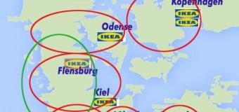 IKEA in Flensburg? Viele träumen davon! Träumt ruhig weiter!