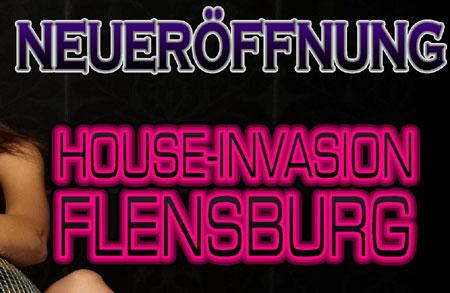 Jetzt kommt die House-Invasion! Metro-Club in Flensburg eröffnet Mitte März
