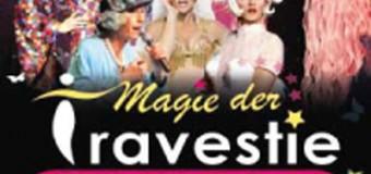 Knalleffekte, Witz und Dynamik – Magie der Travestie im Deutschen Haus Flensburg
