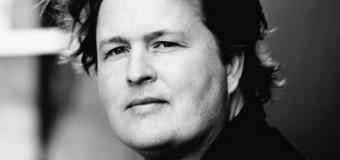 Flensburger Autor JAN CHRISTOPHERSEN hält Lesung im Kühlhaus
