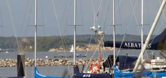 Flensburg prüft auch 2014 regelmäßig die Wasserqualität der Ostseebäder