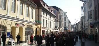 Flensburg hat offen! Verkaufsoffener Sonntag am 6. April