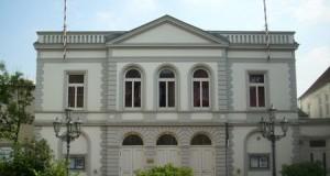 Einbringungsrede zum Landestheater von Oberbürgermeister Simon Faber