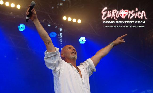 ESC 2014 – Eurovision Song Contest – Viele Flensburger drücken Santiano den Daumen