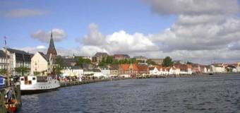 """Der Flensburger Fisch-Markt ist """"deaktiviert"""""""
