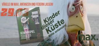 Vögelei im MAX Flensburg – Kinder Dieser Küste feiern Party