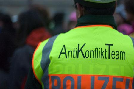 Auch in Flensburg weiterhin Streik angesagt – teilweise auch weitgehende Behinderungen