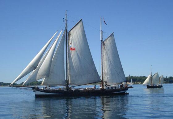Flensburg-Fjord-Regatta