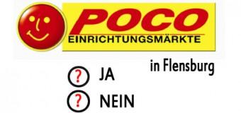 Flensburg Stadtplanungsausschuss weist die Kritik zur POCO Ansiedlung zurück