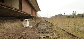 Flensburger Theaterwerkstatt Pilkentafel belebt die Alte Bahnpost neu