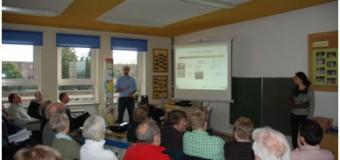 """Klimapakt Flensburg – Abschlussbericht des energetischen Quartierskonzepts """"Auf der Rude"""""""
