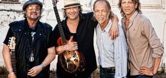 Ein Klassiker im Roxy Concerts Flensburg: Die Hamburg Blues Band