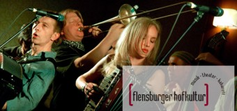 4 Wochen das volle Programm – Flensburger Hofkultur 2014