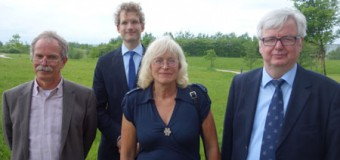 UNI Flensburg – Eröffnung des Zentrums für kleine und regionale Sprachen
