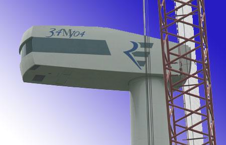 Ringvorlesung an der FH Flensburg – Das Design von Windturbinen
