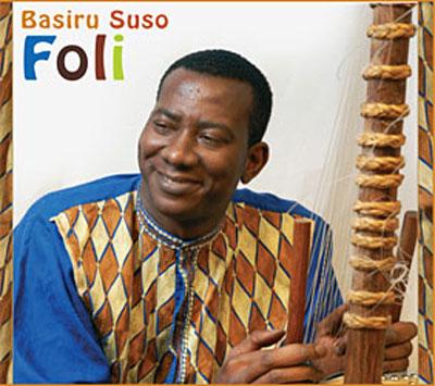 Der Afrika-Kulturabend in Flensburg