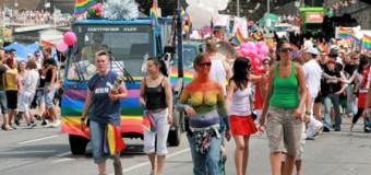 Die homosexuelle Lebenswirklichkeit in Europa –  Diskussionsrunde im Volksbad Flensburg