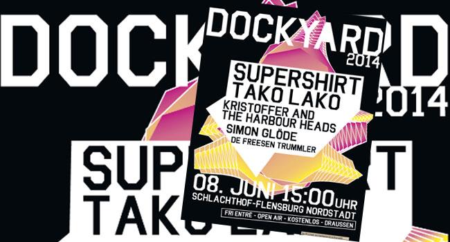 Das Volle Programm!  72,5 hours Schlachthof – BMX Contest Butcher Jam – Dockyard Festival in Flensburg 2014