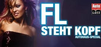Flensburg steht Kopf – ABGESAGT
