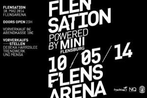 flensetion