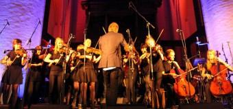 folkBALTICA Jubiläumsfestival 2014 setzt neue Qualitäts-Maßstäbe
